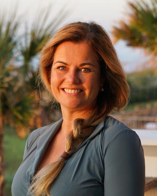Marion van Dam