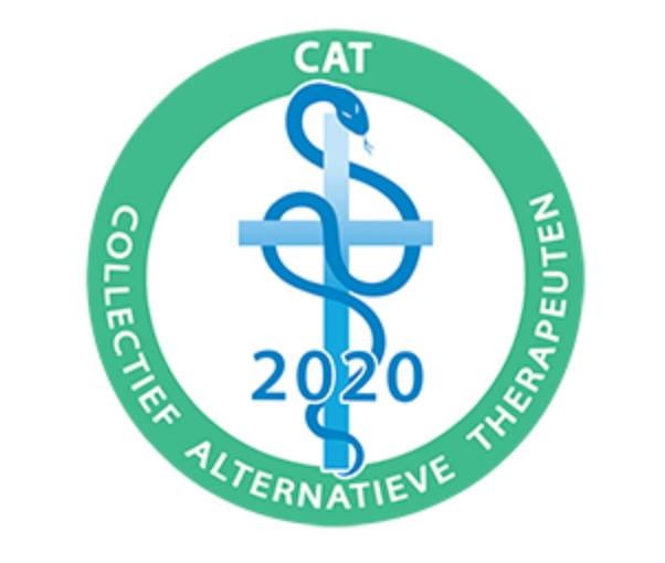 logo Cat collectief